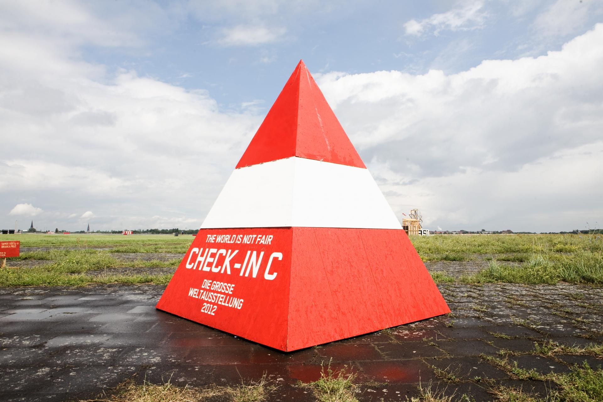 Re-Make/Re-Model Pyramid Scheme